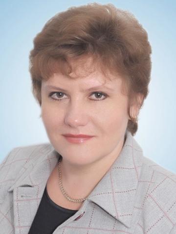Галян Олена Іванівна