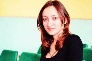 Діана Суходольська