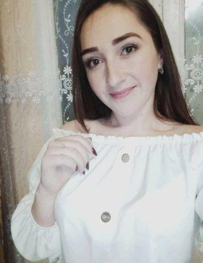 Леся Михайлик