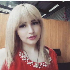 Олена Гричак