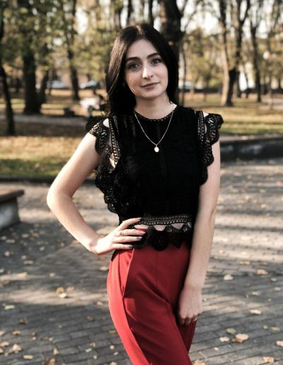 Ольга Федьович
