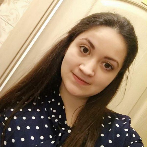 Ольга Ткач