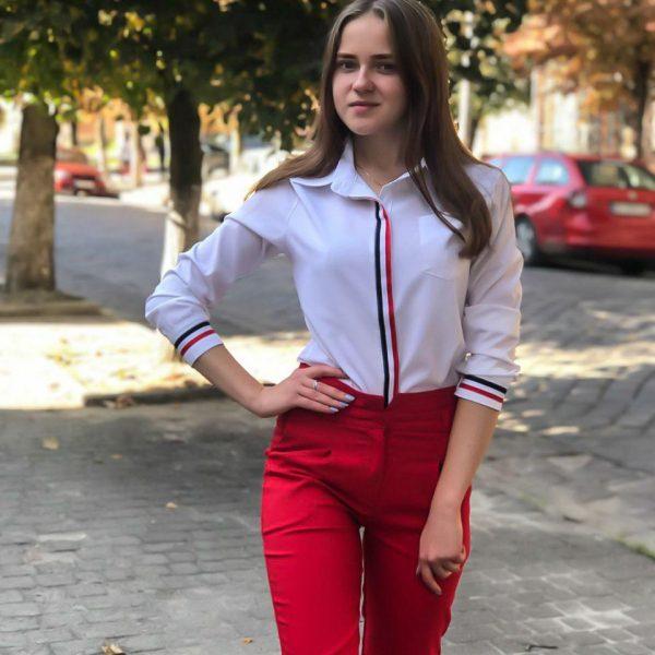 Світлана Серединська