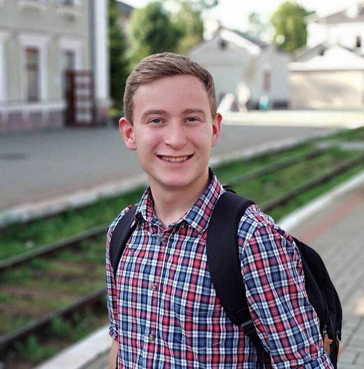 Сиротюк Володимир
