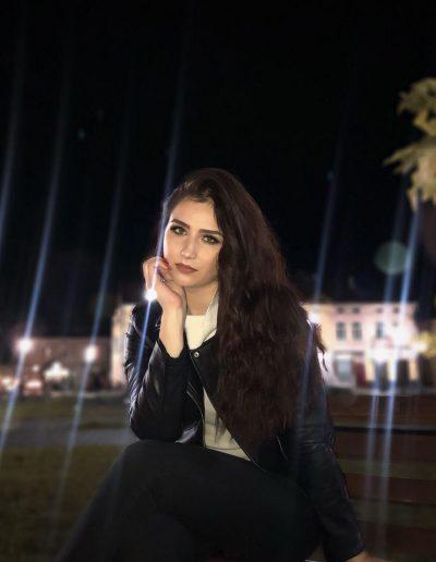 Чабан Вікторія