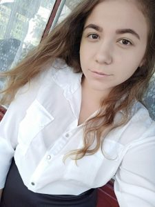 Лесишин Тетяна