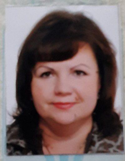 Щепанська Наталя